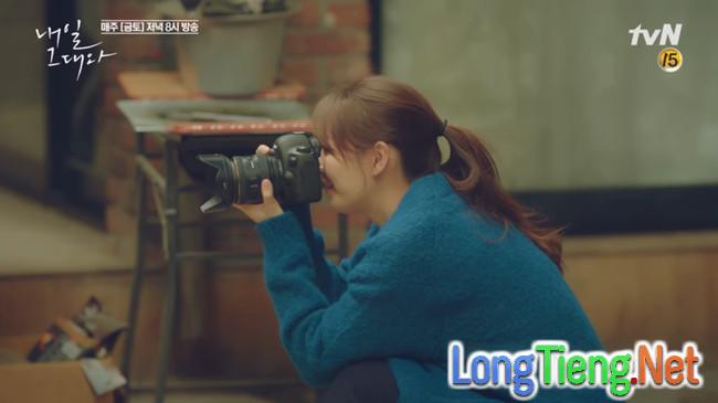"""Lee Je Hoon nổi cơn ghen khi vợ Shin Min Ah """"hú hí"""" với bạn thân - Ảnh 7."""
