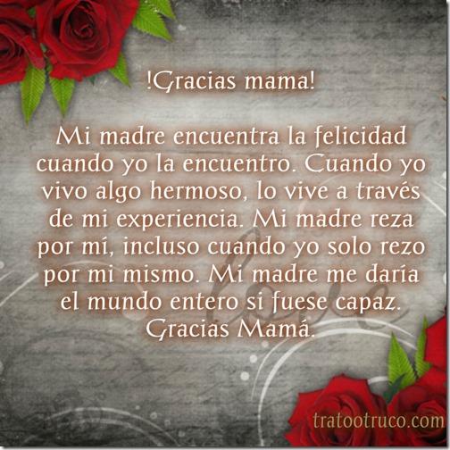 mi madre 4