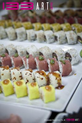 Sushi Club 133 di Gandini Roberta, Via G. Marconi, 133, Desenzano del Garda Brescia, Italy