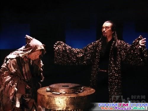 Xem Phim Phong Vân Hùng Bá Thiên Hạ - The Storm Riders - phimtm.com - Ảnh 9