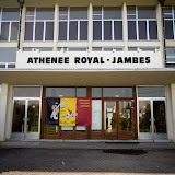 Fancy Fair Athénée Royal de Jambes