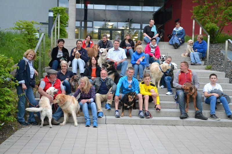 10. Mai 2016: On Tour mit Kultur am Universitätsgelände Bayreuth - DSC_0258.JPG