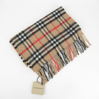 Burberry New Scarf