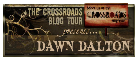 Crossroads Tour: Dawn Dalton