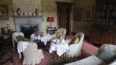 Her Ladyship s Tea Room