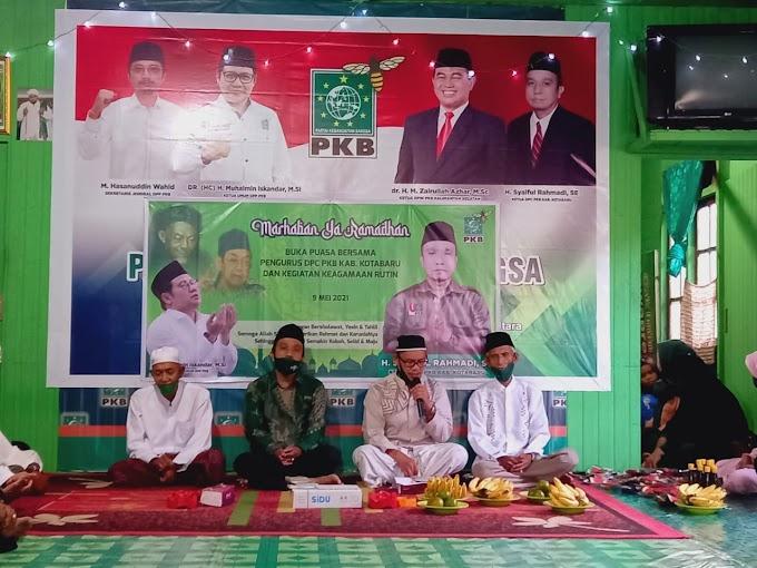 PKB Kotabaru Adakan Rutin Kegiatan Keagamaan