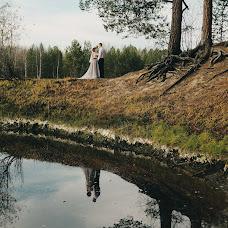 Wedding photographer Elya Zmanovskaya (EllyZ). Photo of 18.10.2018