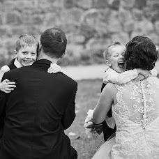 Wedding photographer Libor Dušek (duek). Photo of 15.01.2019