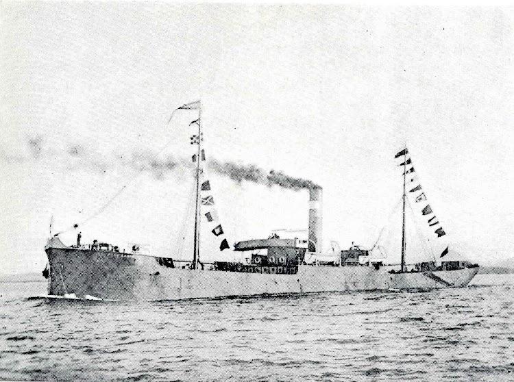 PEÑA CABARGA de la Santanderina. De la Revista de Navegación y Comercio. Año 1898.jpg