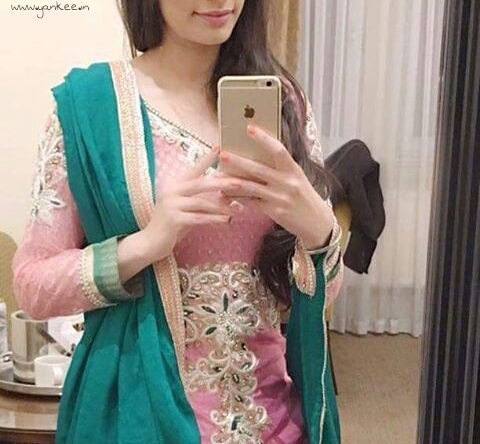 punjabi suit design dp