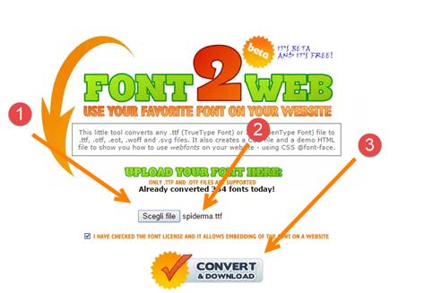 font2web-conversione-ttf