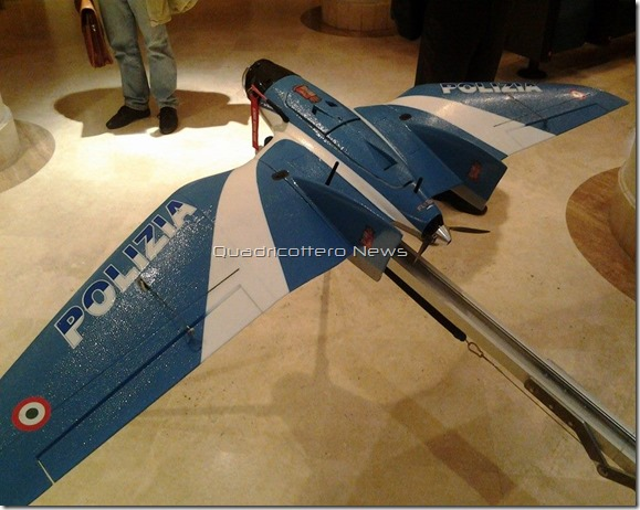 Droni Per La Polizia Il Ministero Dell Interno Cerca Sapr