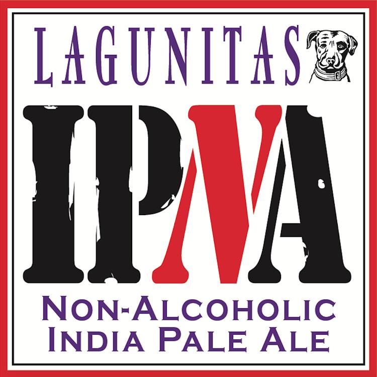 Logo of Lagunitas Ipna