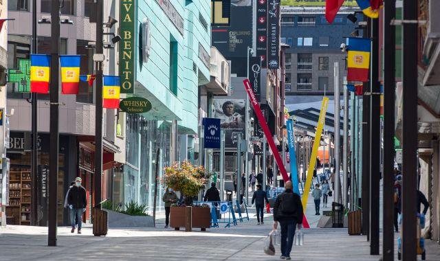 La fiscalitat d'Andorra