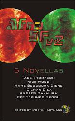 AfroSFv2 Ed. Ivor W. Hartmann