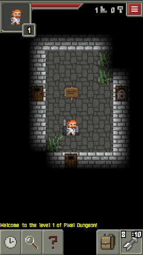 Pixel Dungeon 1.9.2a screenshots 3