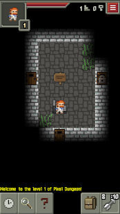 Pixel Dungeon- screenshot thumbnail