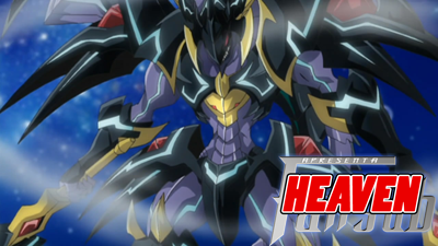 CardFight! Vanguard - Ep 58
