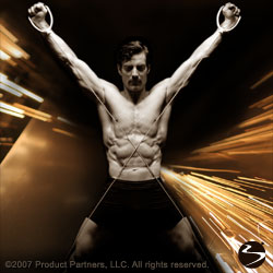 Tony Horton Thinking Of Trying P90x, Tony Horton