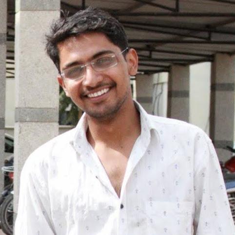 Hitesh Yadav
