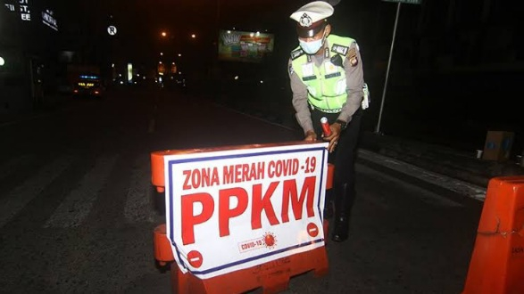 Malaysia Heran Corona RI Turun Drastis Cepat, Kemenkes Sebut Kuncinya PPKM