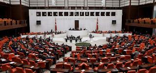 Le Parlement turc ratifie un accord de normalisation des relations avec Israël.