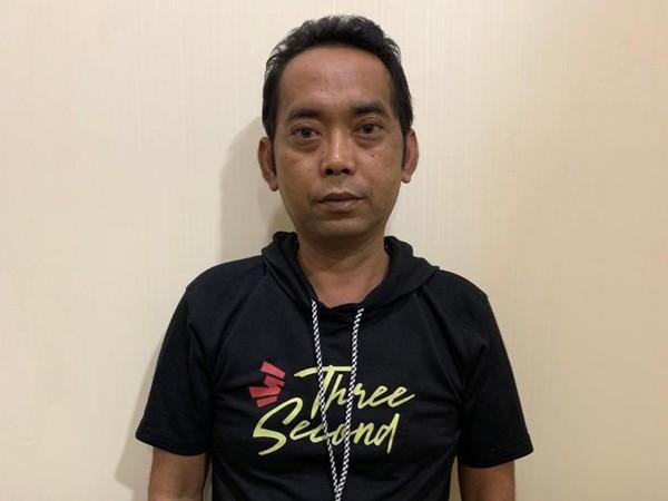 Usai Menyerahkan Diri, Pengancam Gorok Mahfud Md Ditahan di Polda Jatim