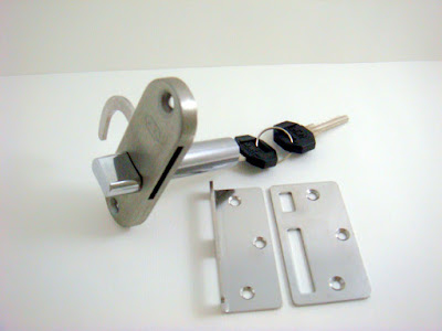 裝潢五金品名:ART-合室鉤鎖(ST)規格:1寸2/1寸6型式:附鎖玖品五金