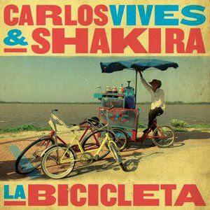 Baixar Carlos Vives - La Bicicleta (Feat. Shakira) Mp3