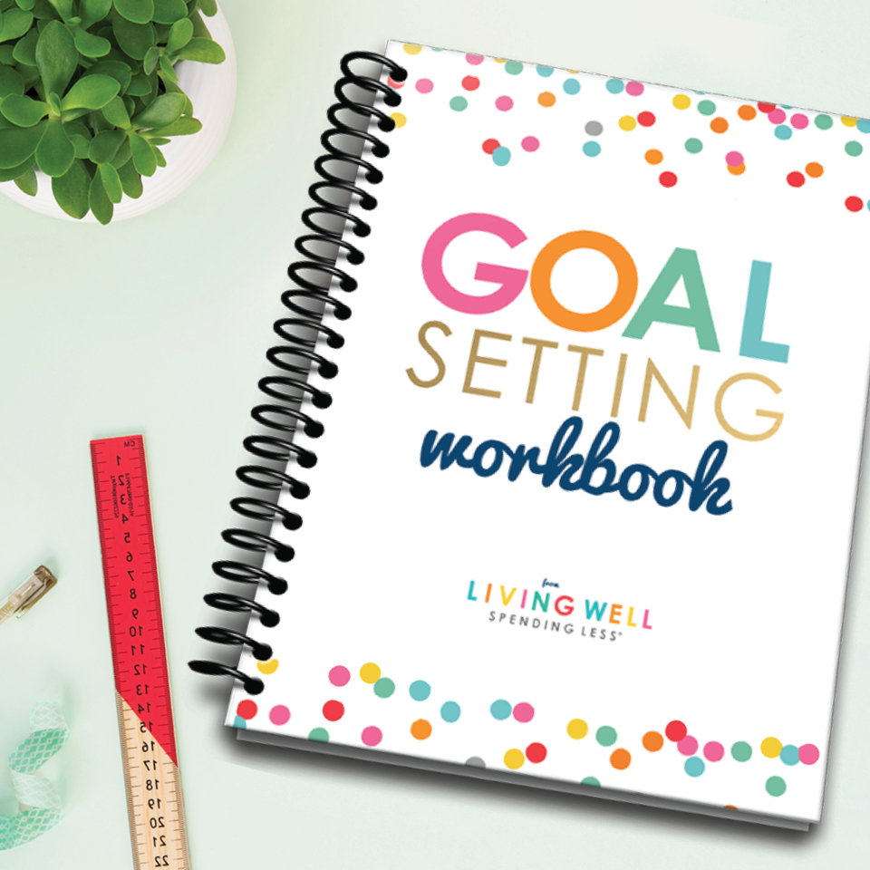 Our life-changing workbook will walk you through 5 simple time-management steps to help you create a straightforward action plan to achieve your biggest goals and reach your dreams.