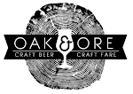 Logo for Oak & Ore