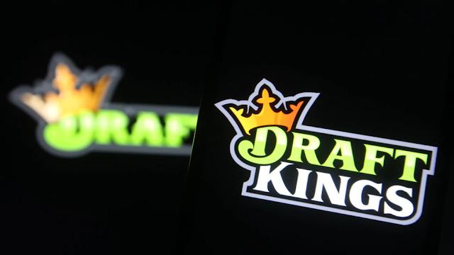 DraftKings Largest Shareholder Drops $12 Million On Crypto Artwork