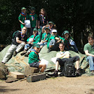 Looptocht / Excursie Milieu Educatie Centrum