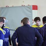 Moins de 18 ans masculins à St Marcel (Photos A.Macé 10-02-13)