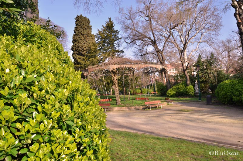 Giardini Napoleonici 16 03 2016 N10