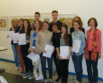Concours de lecture - Vorlesewettbewerb - 07.04.2014