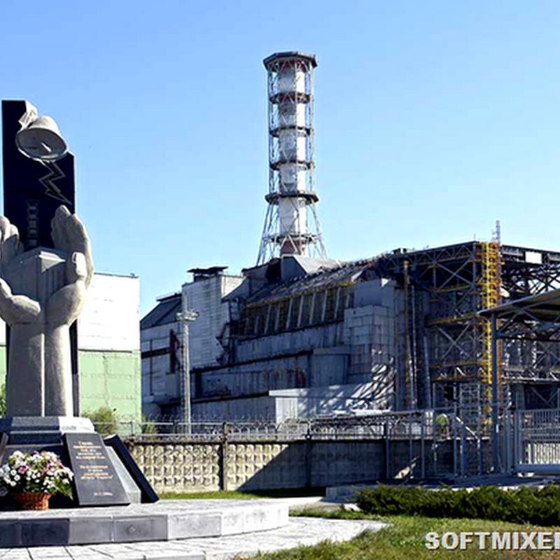 Чернобыль спустя 30 лет