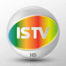 Logo ISTV
