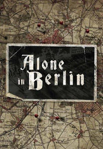Alone in Berlin Poster