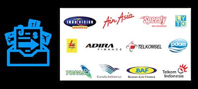 Update Fee Komisi Loket Pembayaran Online PPOB Terbaru GoldLink Reload Pulsa Elektrik Online Termurah