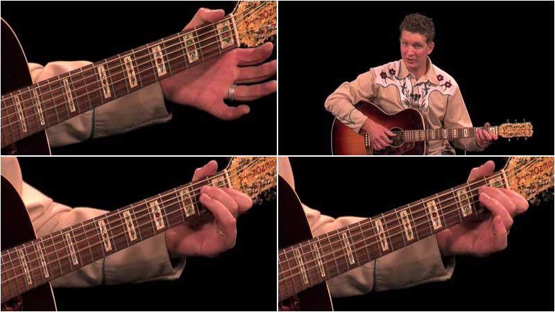 Tom Feldmann - Delta Blues Guitar from Dockery Plantation preview