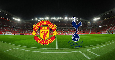 Manchester United vs Tottenham : Premier League Live Stream