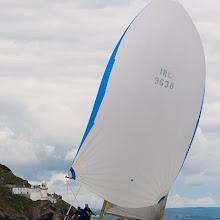 Round Ireland Sailfest 2012