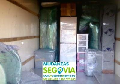Destrucción de Documentos en Segovia
