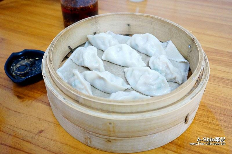 梧棲小吃推薦,民生蒸餃牛肉麵-10