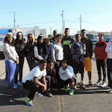 Kirkwood Youth FairPark Clean Up 3.29.14