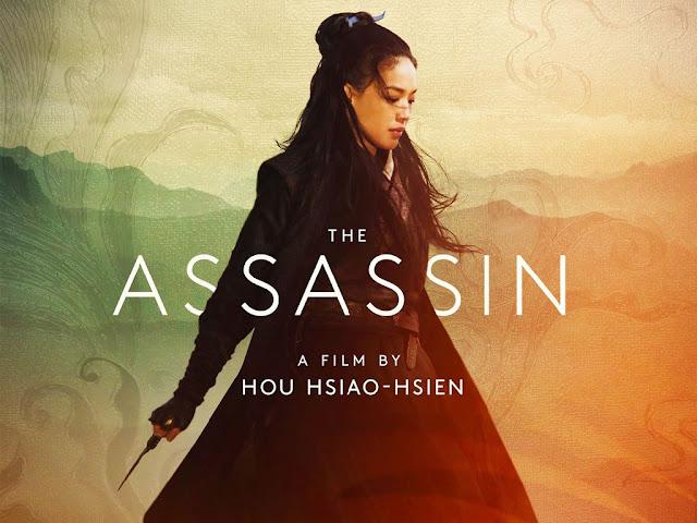 Η σιωπηλή δολοφόνος (Nie yin niang / The Assassin) Wallpaper