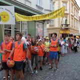 Městské slavnosti 2014