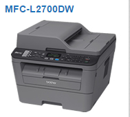 Brother MFC-L2700DW Drivers  download