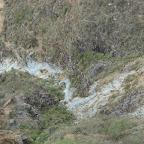 Laderas del cañón del Chicamocha